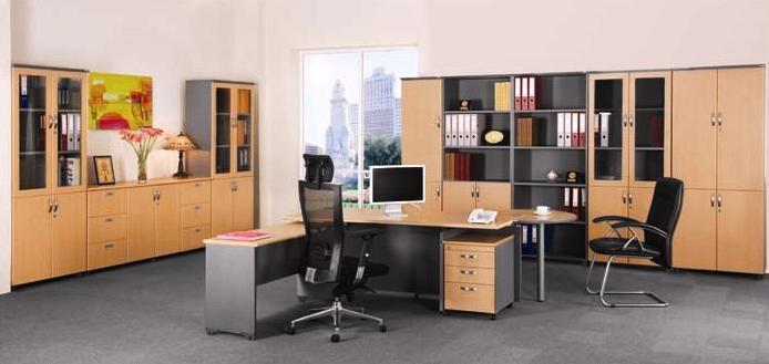 Mua ghế xoay văn phòng tại Hà Nội với giá thành ưu đãi