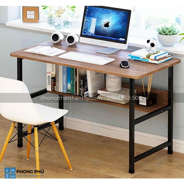 Địa chỉ cung cấp bàn làm việc tại nhà giá rẻ,chất lượng - 2