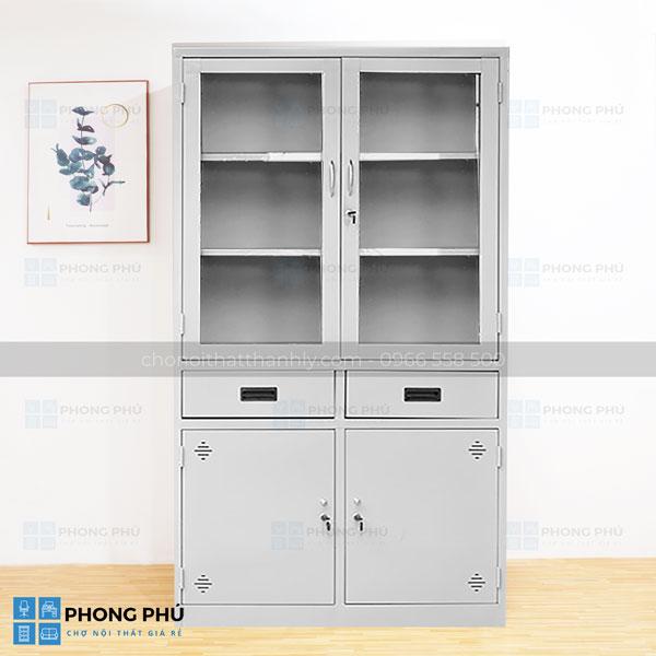 Chọn cho mình những mẫu tủ tài liệu văn phòng ưng ý tại Phát Phát